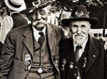Old Soldiers, 1938