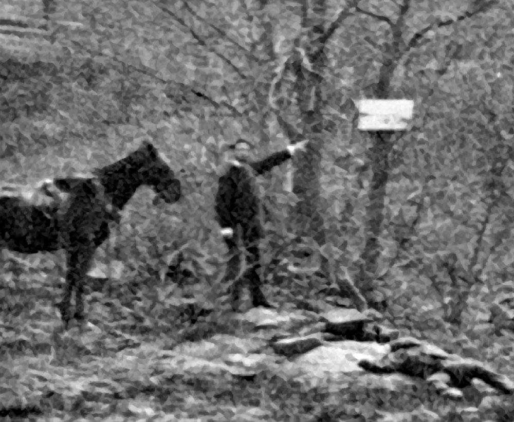Gettysburg tiptonExtracts