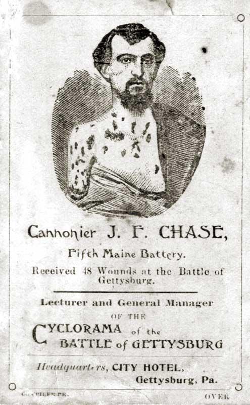 J.P. Chase